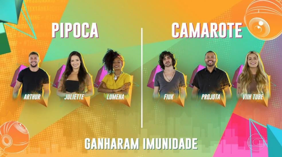 Foto: Globo