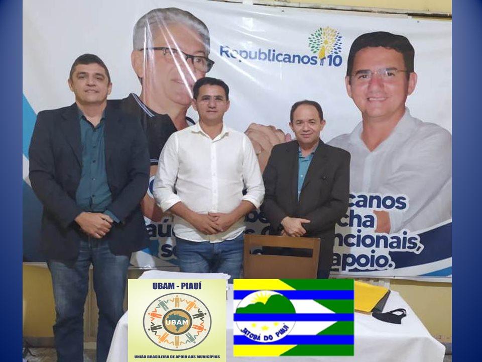 Prefeito de Jatobá do Piauí implantará a Gestão 4.0 na sua administração