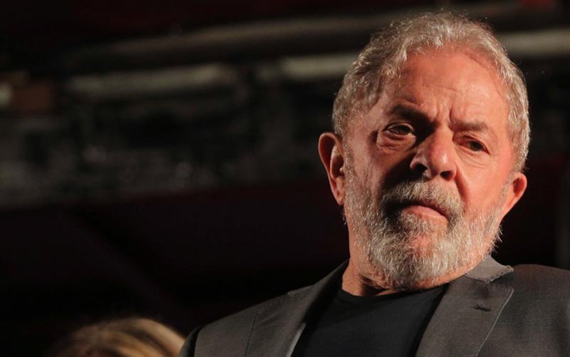 Ministro do STJ nega novo habeas corpus a Lula