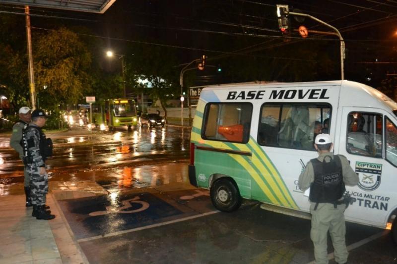 Polícia Militar do PI inicia operações 'Rota Leste e Rota Sul Seguras'