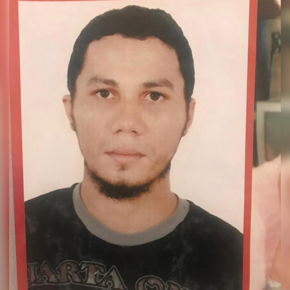 Delsivan Araujo completou 35 anos no último dia 07 de janeiro