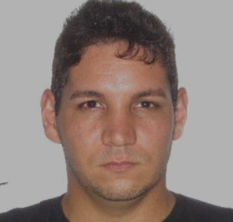 O perito criminal da Polícia Civil Salomão Santos trabalhava como professor em Pinheiro