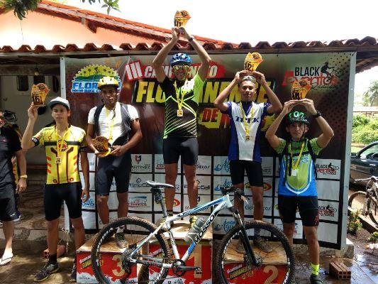 Colônia do Gurgueia é 1º lugar no pódio da categoria turismo na 2ª etapa do campeonato florianense