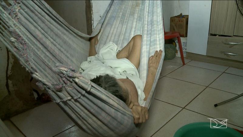 Filho é acusado de abusar da mãe de 74 anos no Maranhão