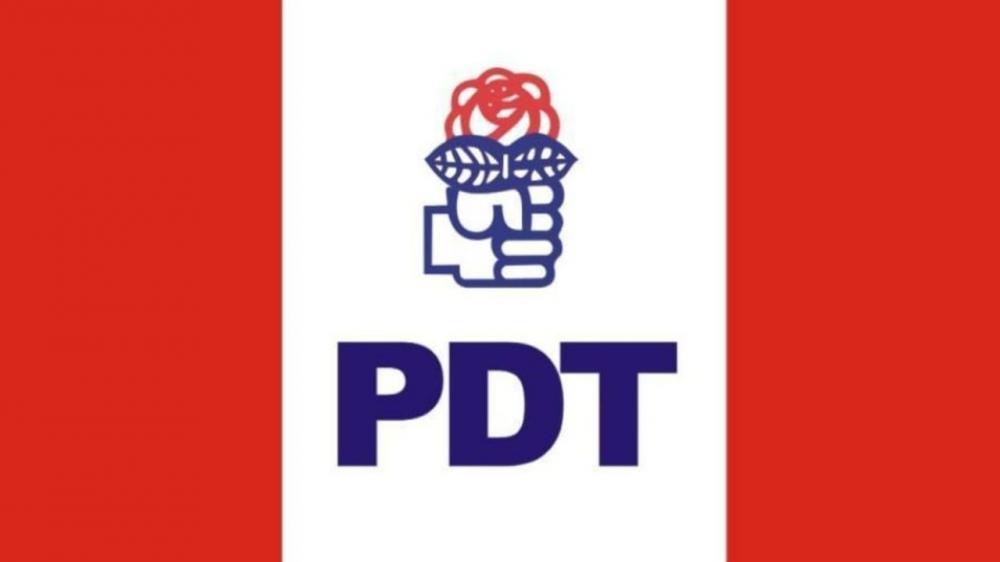 Convite PDT/Timon