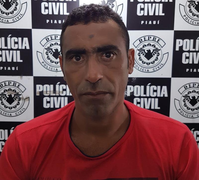 Polícia prende um dos maiores traficantes da zona sul de Teresina