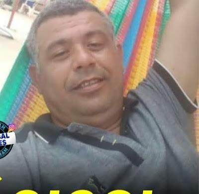 O empresário Marquinho foi assassinado na zona rural de São Luís Gonzaga
