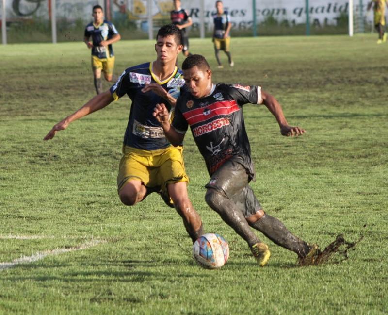 River goleia o Altos e dá passo importante na semifinal do Piauiense Sub-19