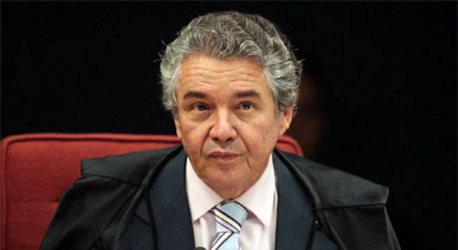 'Não posso engavetar', diz Marco Aurélio sobre prisão em 2ª instância