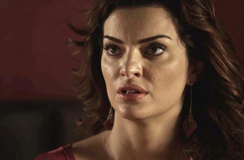 Leandra tem reviravolta em 'O Outro Lado do Paraíso'