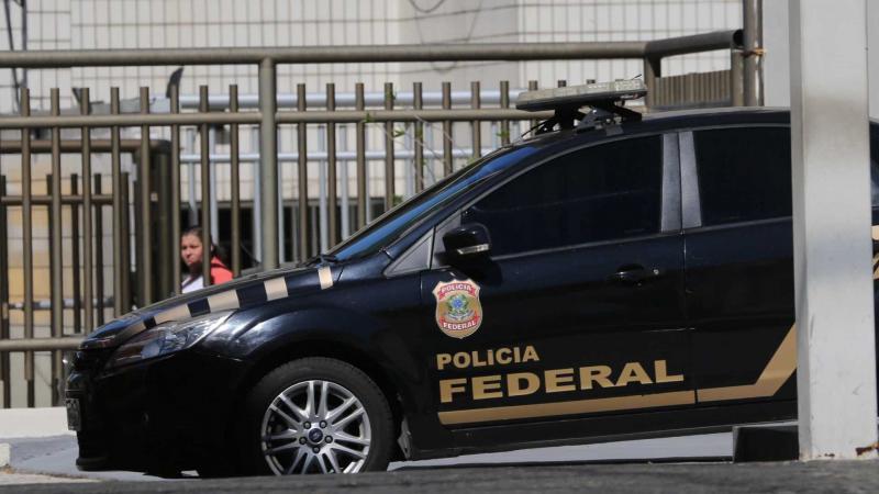PF repreende delegado que defendeu prisão de Temer, Alckmin e Aécio