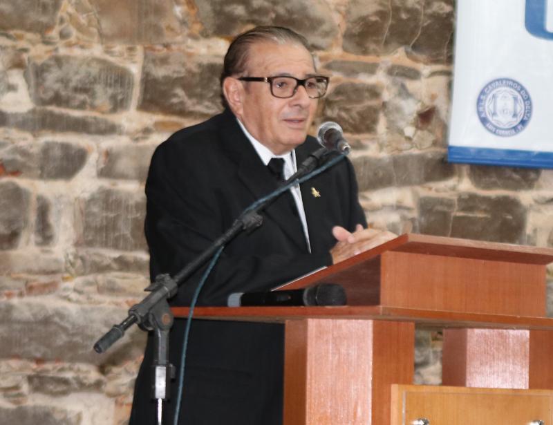 Valdeci Cavalcante será empossado na Academia Parnaibana de Letras