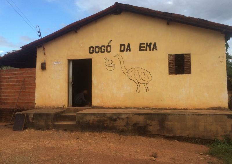 Dia 01 de maio festa dos   trabalhadores rurais em Barra D'Alcântara, gratuitamente no Gogó da Ema