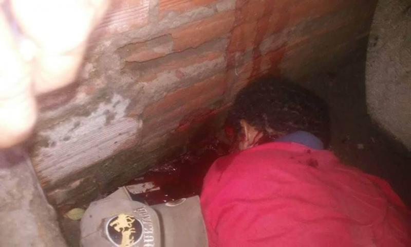 Homem é assassinado no Povoado Jenipapeiro