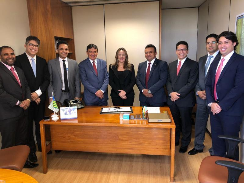 Rejane Dias reassume mandato na Câmara dos Deputados
