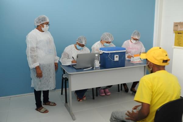 1º Mutirão da Saúde acontece neste final de semana no povoado Campo Grande