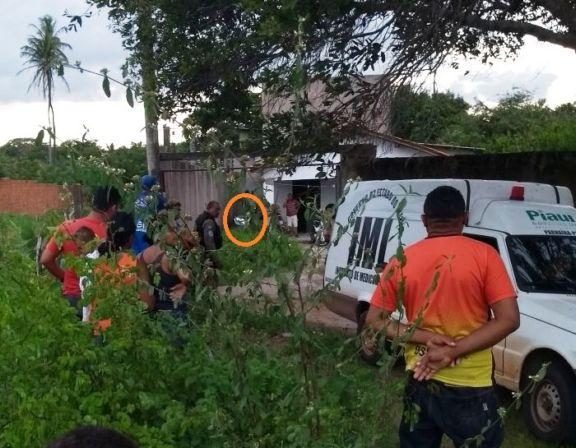 Homem morre ao cair de telhado de 7 metros de altura no Piauí