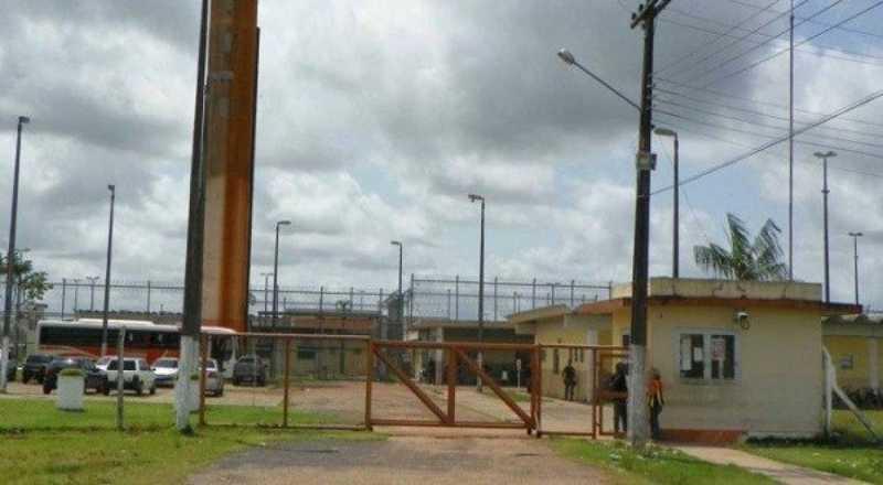 Rebelião em presídio do Pará deixa  um agente e mais de 25 detentos mortos