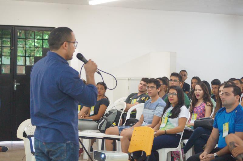 Federação Internacional de Educação Física: programação para o XIII Congresso Piauiense