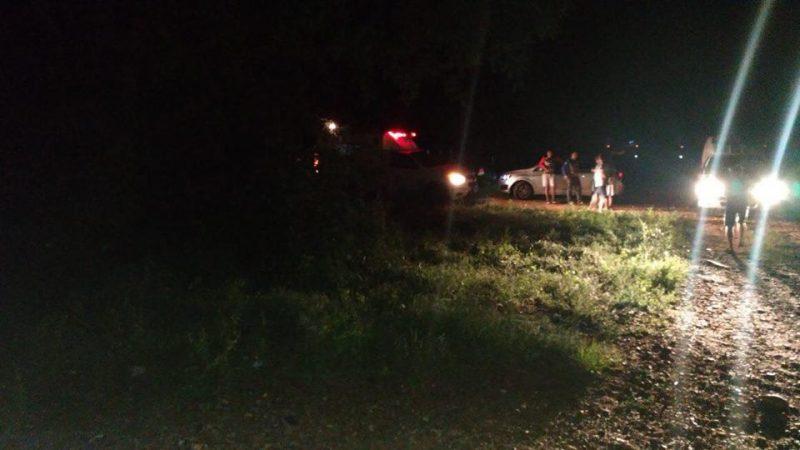 Motorista morre após perder controle de caminhão na BR-407