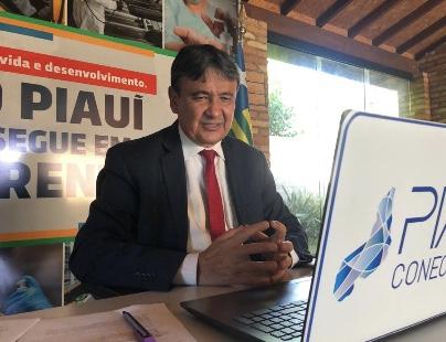 Governadores vão propor soluções para a crise da Saúde ao ministro Pazuello