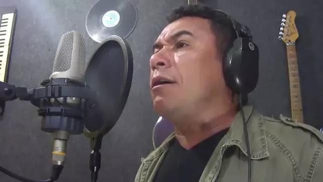 """Vídeo: Morre de Covid-19 o cantor maranhense autor do """"Tentei te Esquecer"""""""