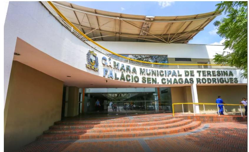 Câmara de Teresina aprova projeto de reforma administrativa