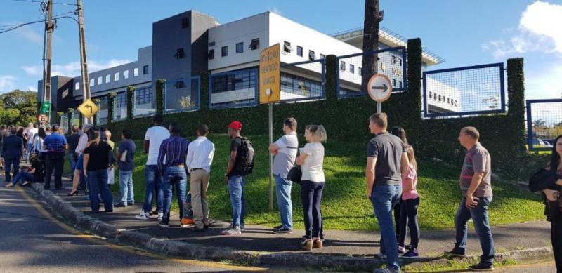 Sindicato dos delegados da PF pede transferência de Lula