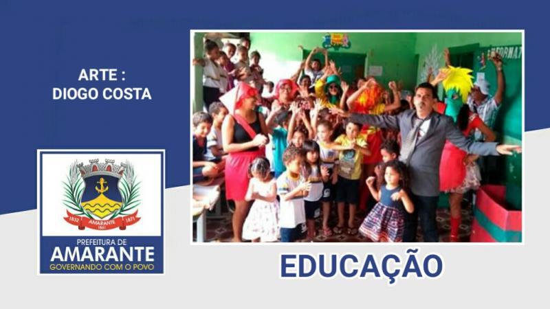 Secretaria Municipal de Educação lança projeto 'ALFALETRAR'