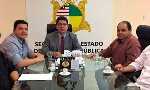 Amigo de Flávio Dino e cunhado do prefeito de Carolina foi preso por falsificar dinheiro