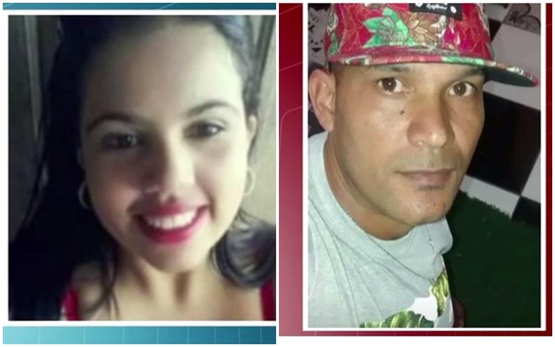 Homem é preso acusado de matar a ex com 20 facadas no pescoço