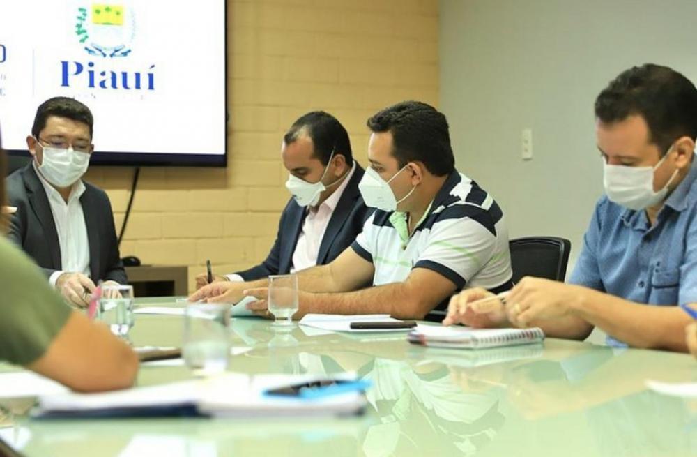 Escola Maria Juscelina em Caridade do Piauí receberá novos investimentos