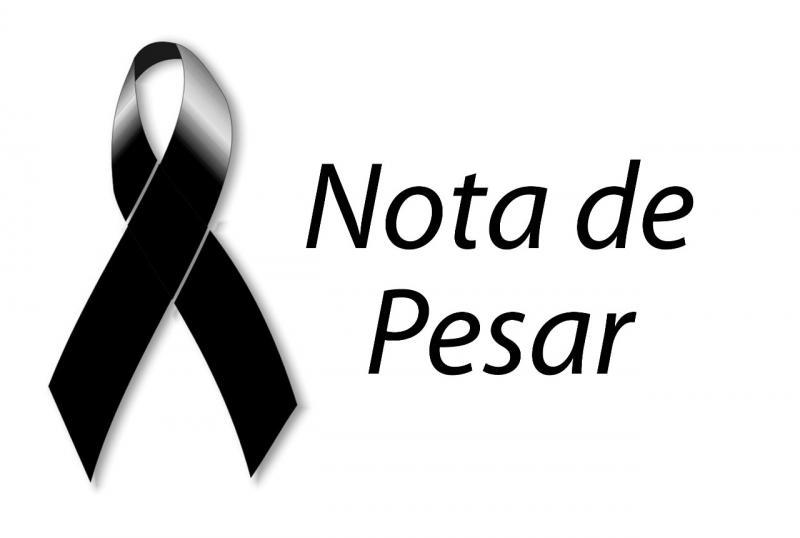 Nota de pesar: morre em Olho D'água ACS Regina Pereira