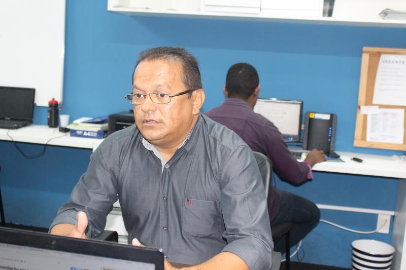 Vereador Careca fala das principais ações desenvolvidas no município de Nazária