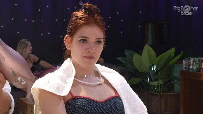 BBB18: Ana Clara revela que já ficou com famosos