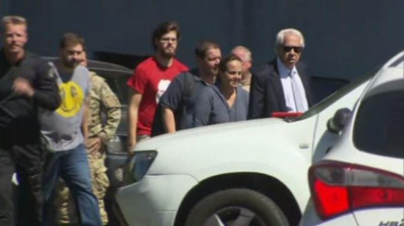 Familiares de Lula visitam ex-presidente pela 1ª vez na prisão