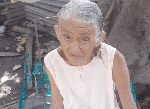Família procura por idosa desaparecida em São João do Arraial