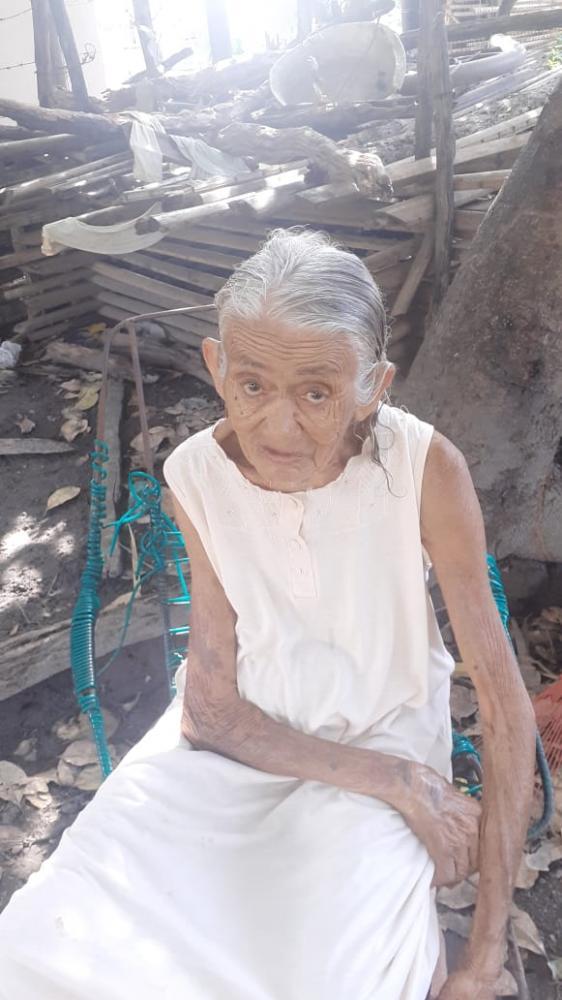 Idosa desaparecida a cinco dias é encontrada morta em São João do Arraial