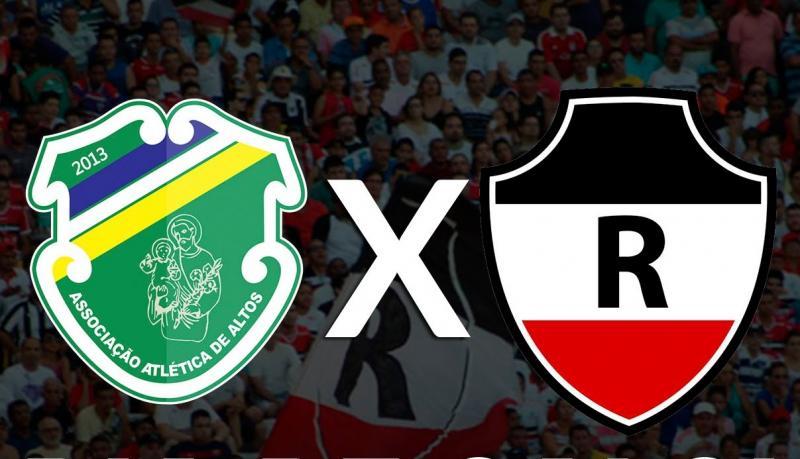 O que esperar do segundo jogo da final do Campeonato Piauiense?