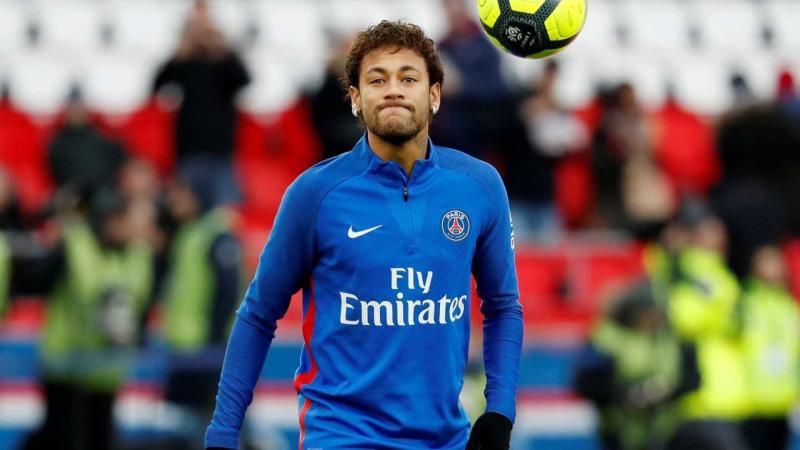 PSG divulga comunicado oficial sobre recuperação de Neymar