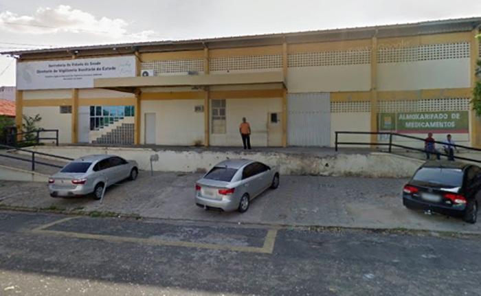 Vigilância Sanitária interdita bar próximo à UFPI em Teresina