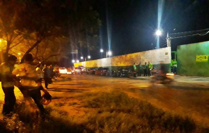 Empresa pede devolução de ônibus que circulam em Teresina