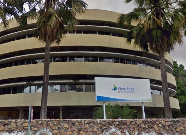Servidores da Eletrobras Piauí vão parar atividades segunda-feira