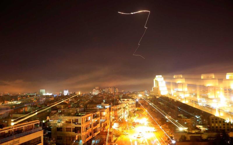 Foto: Hassan Ammar / AP Photo