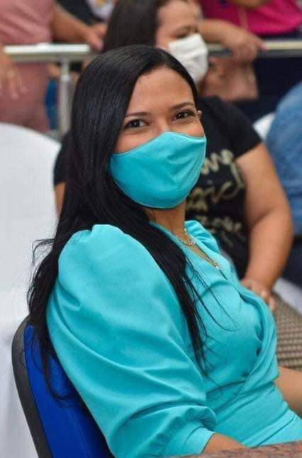 Vereadora Keyla Kizoeira apresentou duas indicações na quinta sessão