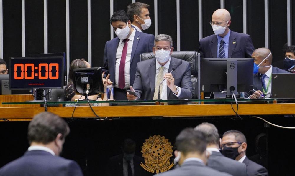 Pedro Valadares/Câmara