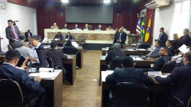 Justiça suspende eleição mantém reeleição na Câmara Municipal de São Luís