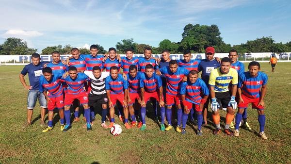 Pelo Campeonato agricolandense, 19 de Agosto vence o Vila Nova e Lidera a competição