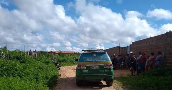 Adolescente é alvejado com tiro nas costas no Piauí