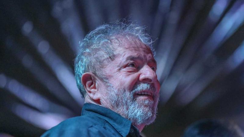 Sem Lula, nordestinos declaram voto nulo ou branco nas eleições